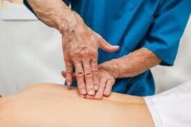 лечение мануальной терапии боли в спине