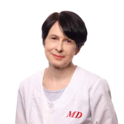 Бриль Жанна Василівна