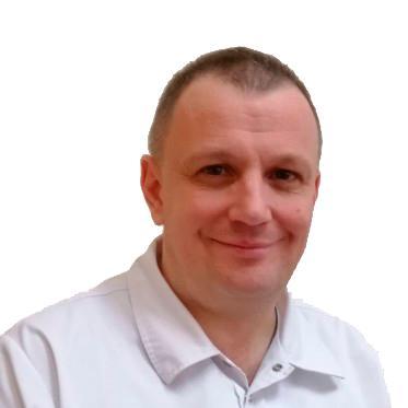 Максімов Григорій Олександрович