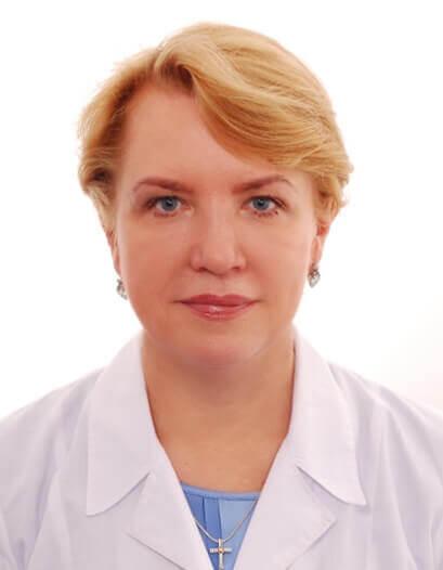 Турчина Наталья Степановна