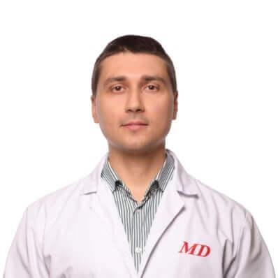 Волков Михаил Викторович