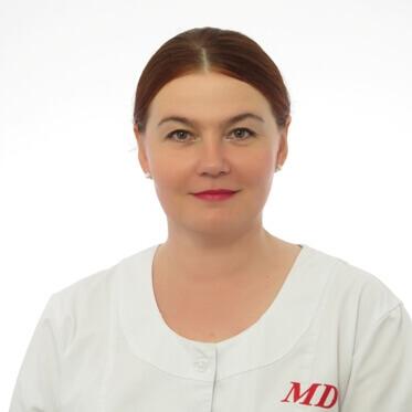 Мохонь Людмила Ивановна