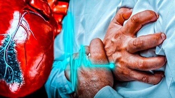 Смерть від атеросклерозу судин. Як цього уникнути?