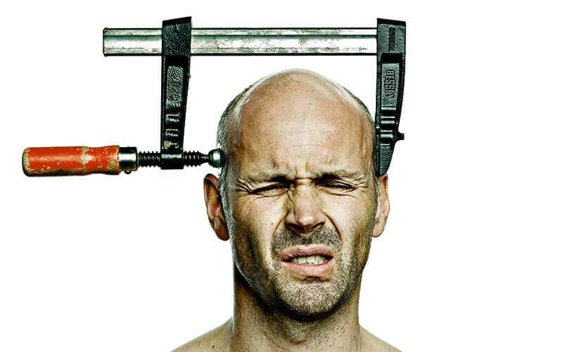 Какой врач лечит головную боль? К какому врачу обращаться?
