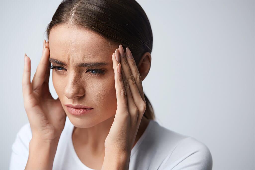 Чи можливо позбутися головного болю та мігрені?